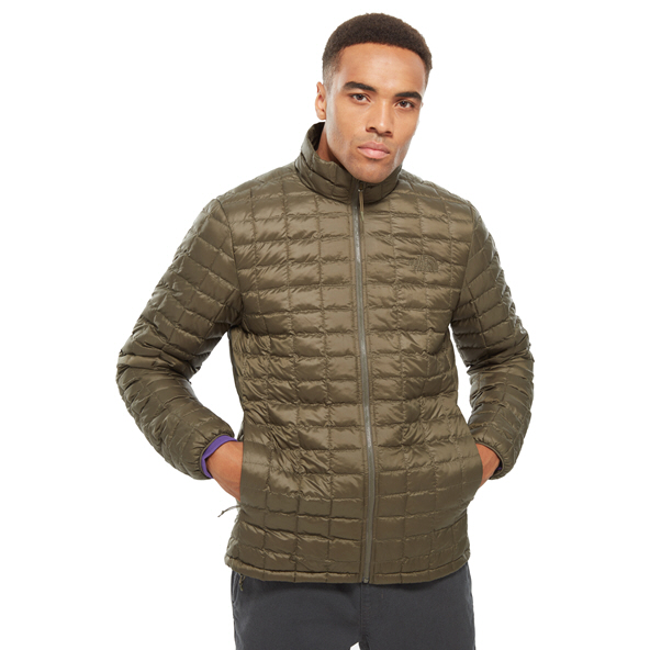 The North Face ThermoBall™ Eco Packable Jacket, Green