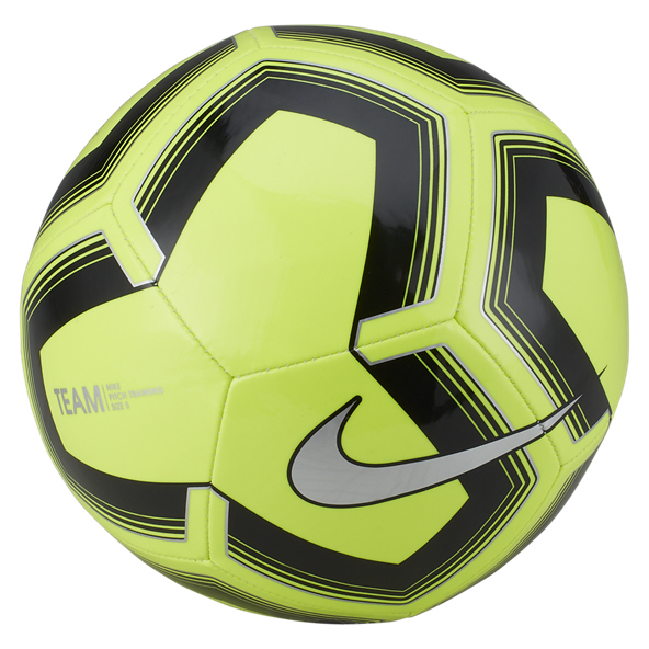 Nike Pitch SP19 Training Football, Volt