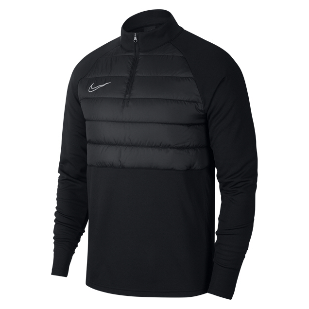 Nike Academy Dril Men's Top Black