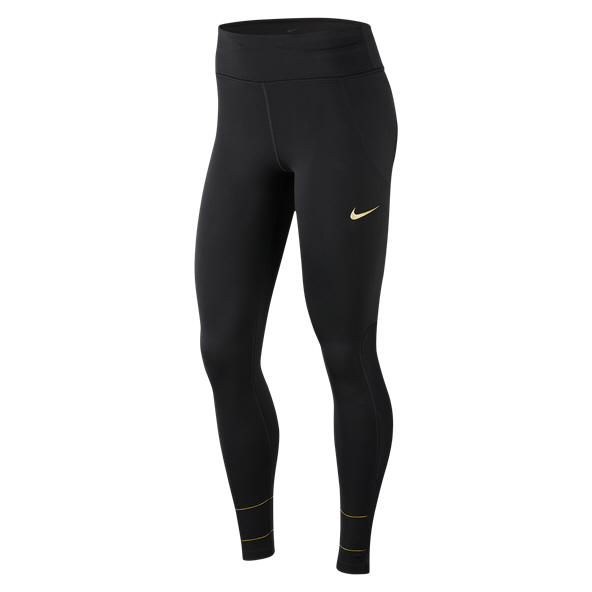 Nike Glam Fast Women's Tight, Black
