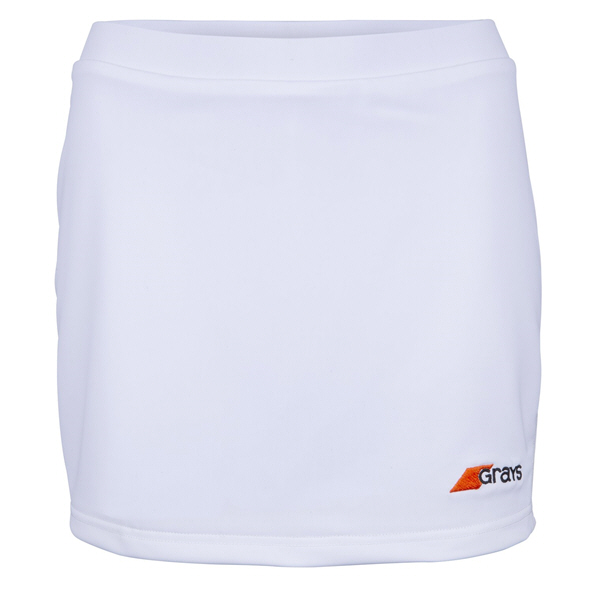 Grays Apex Wmns Skort White