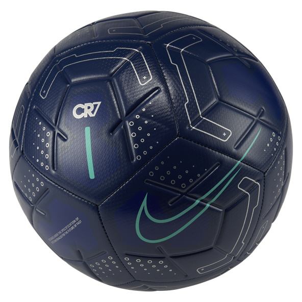 Nike CR7 Prestige 2019 Football, Blue