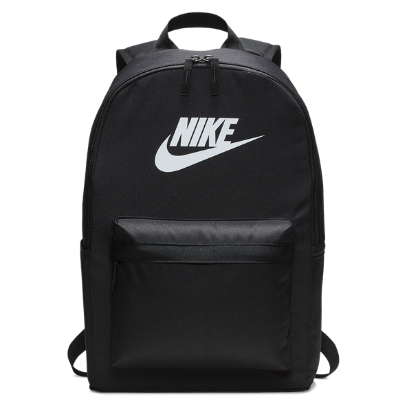 Nike Heritage 2.0 Backpack, Black