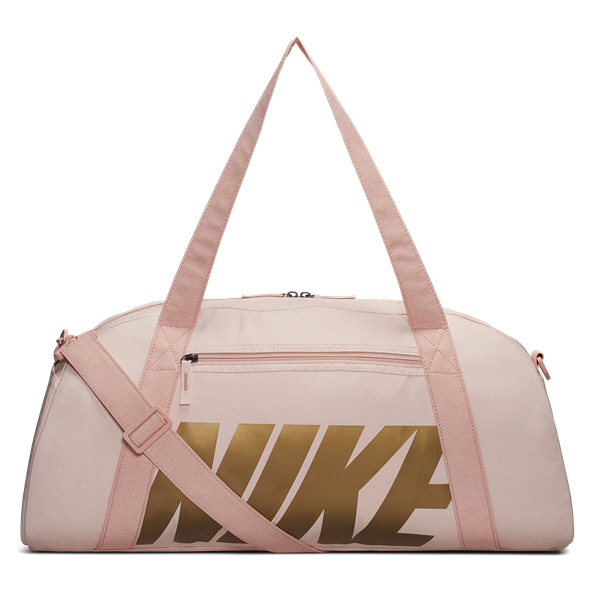 Nike Gym Club Women's Bag, Pink/Coral