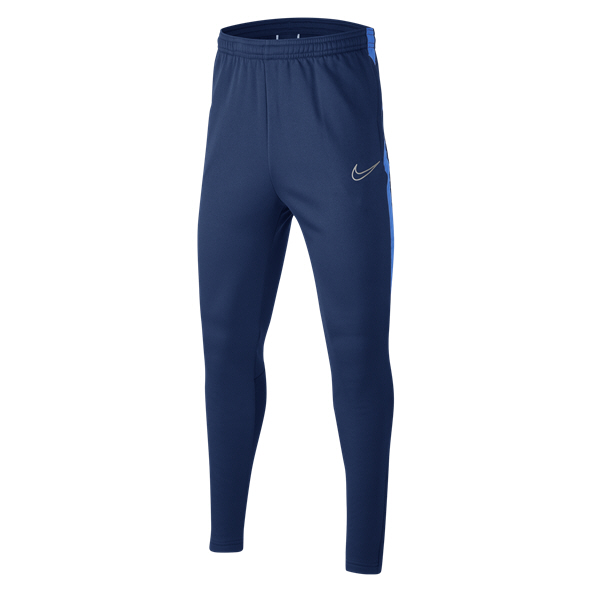 Nike Therma Academy Boys' Pant, Blue