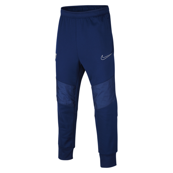 Nike CR7 Dry Boys' Pant Blue/Jade