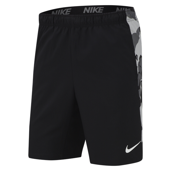 Nike Flex Camo 2.0 Men's Training Short, Black