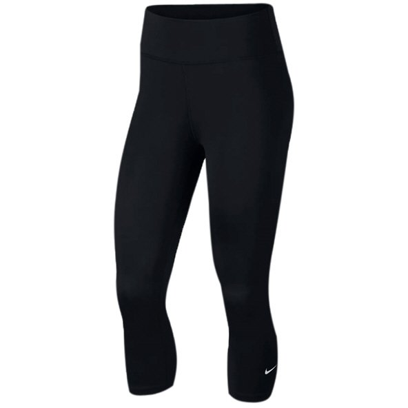 Nike One Women's Capri, Black