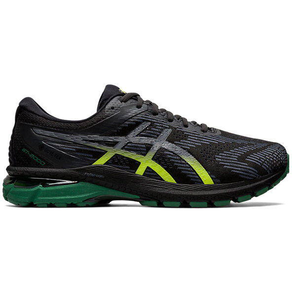 Asics GT-2000™ 8 G-TX Men's Running Shoe, Grey