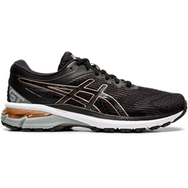 Asics GT-2000™ 8 Women's Running Shoe, Black/Rose Gold