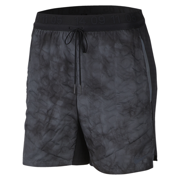 Nike Tech Aeroloft Men's Shorts Dark Grey