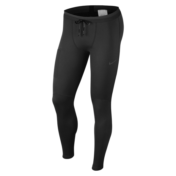 Nike Shield Tech Power Men's Tights Black