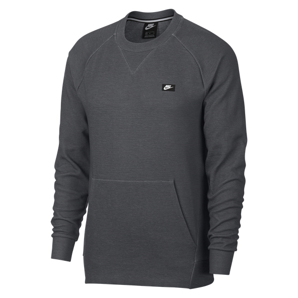 Nike NSW Optic Men's Crew Top Grey