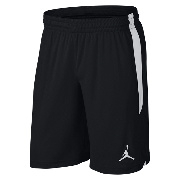 Nike Alpha Dry Knit Mens Shorts Black