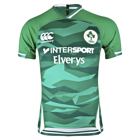 BROOK Toulouse Home Rugby Jersey 2019-2020