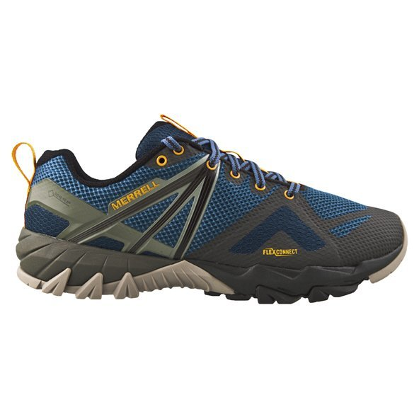 Merrell MQM Flex GTX Mens Fw Blue