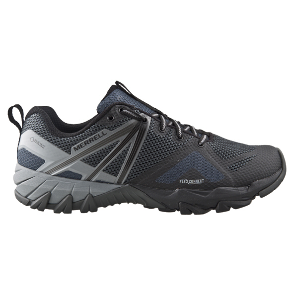Merrell MQM Flex GTX Mens Fw Grey