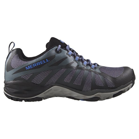 Merrell Siren Edge Waterproof Women's Shoes Black