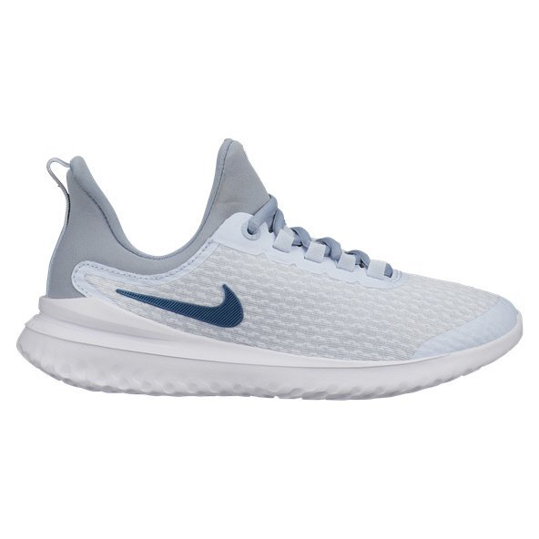 Nike Renew Rival Girls' Running Shoe, Blue