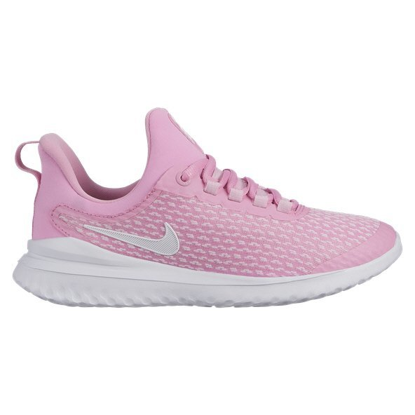 Nike Renew Rival Girls' Running Shoe, Pink