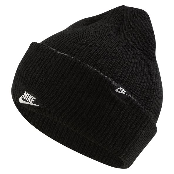 Nike NSW Cuffed 3 in 1 Beanie Black