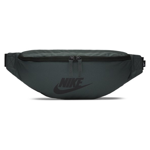 Nike Heritage Hip Pack Mineral Spruce
