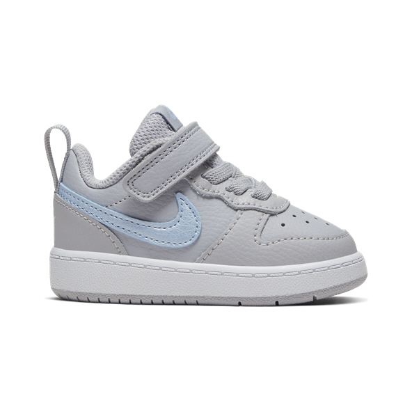 Nike Court Borough Low 2 Inf Girls Grey