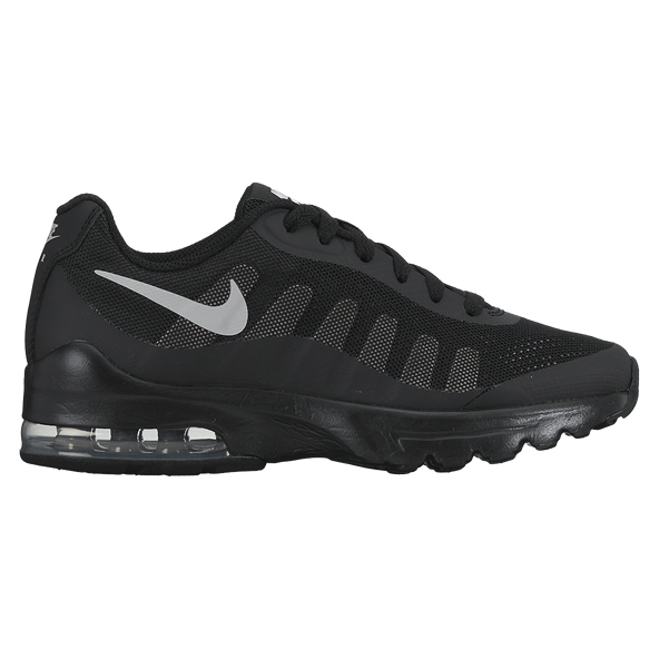 Nike Air Max Invigor Kids' Trainer, Black
