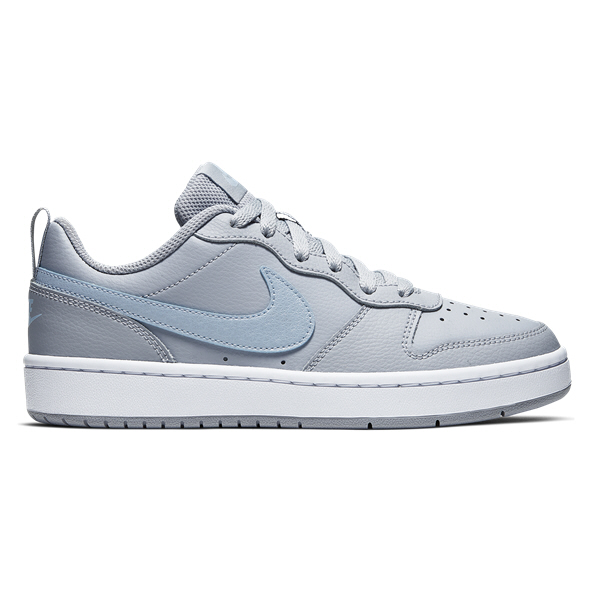 Nike Court Borough Low 2 EP Girls' Trainer, Grey