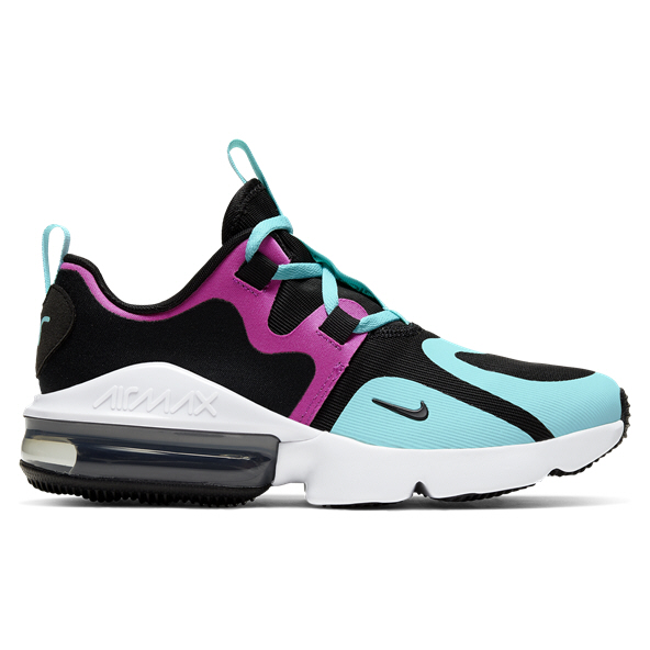 Nike Air Max Infinity Girls' Trainer Black