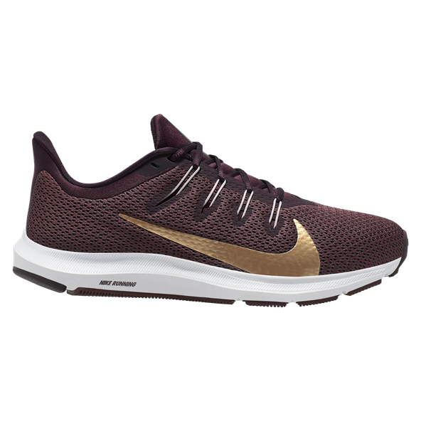 Nike Quest 2 Women's Running Shoe, Maroon