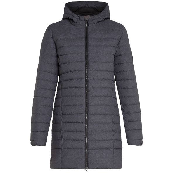McKinley Heather Women's Jacket Melange