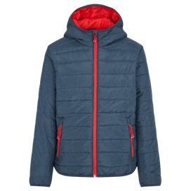 McKinley Ricon Boys' Jacket Navy