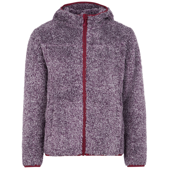 McKinley Gloria II Girls' Fleece, Grey
