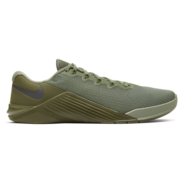 Nike Metcon 5 Men's Training Shoe, Green