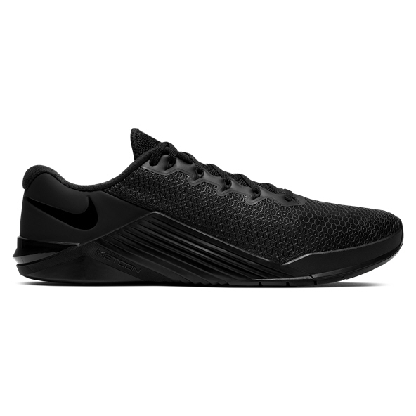 Nike Metcon 5 Men's Training Shoe, Black