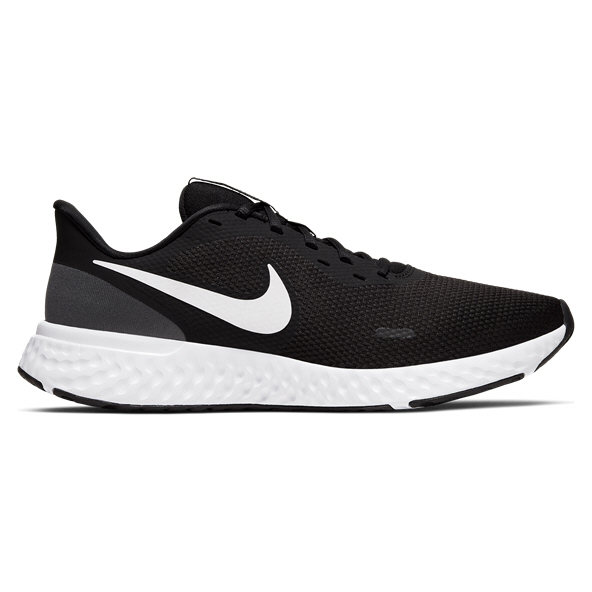 Nike Revolution 5 Men's Running Shoe Black