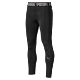 Puma BND Men's Long Tight, Black