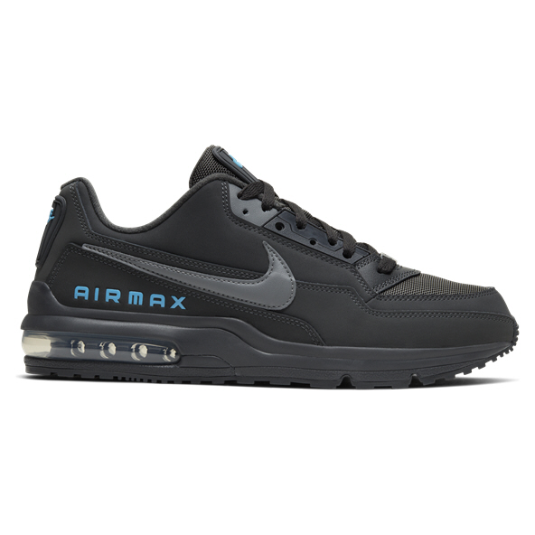 Nike Air Max LTD 3 Men's Trainer Black
