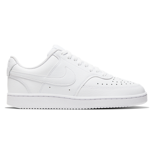 Nike Court Vision Low Men's Trainer, White