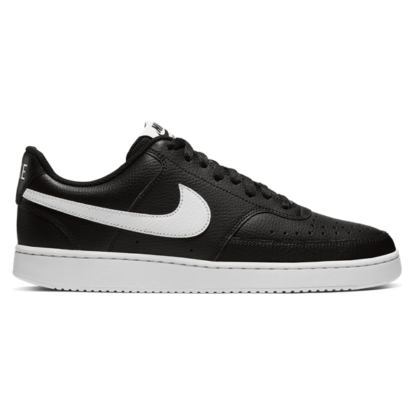 Nike Court Vision Mens Fw Black