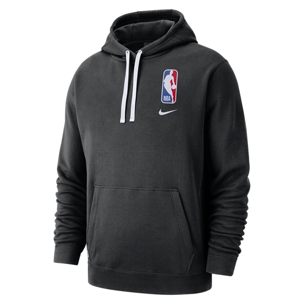Nike NBA Team 31 PO Men's Hoody Black
