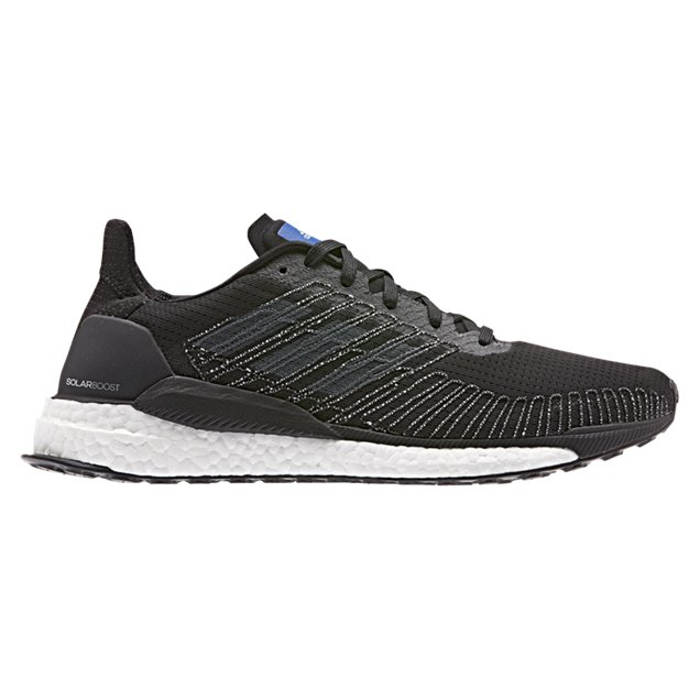 adidas Solar Boost 19 Men's Running Shoe, Black