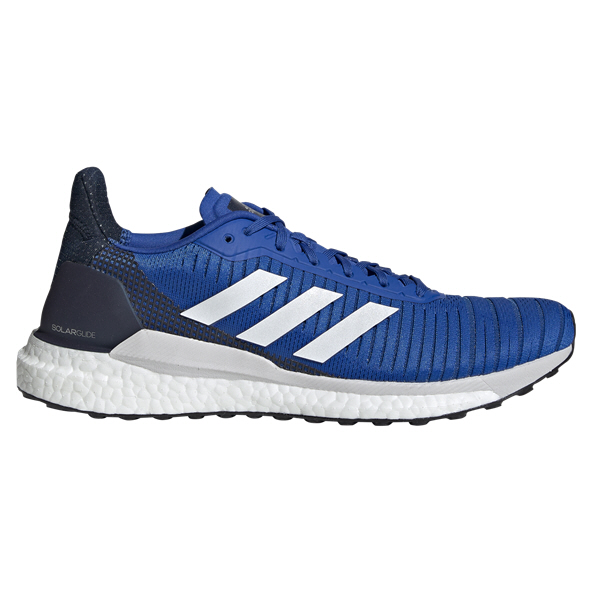 adidas Solar Glide 19 Men's Running Shoe, Blue