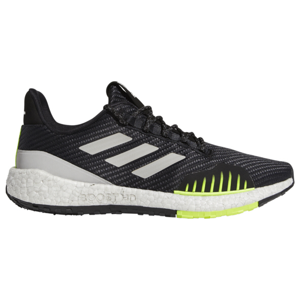 adidas PulseBOOST HD PRCT Running Shoe, Black