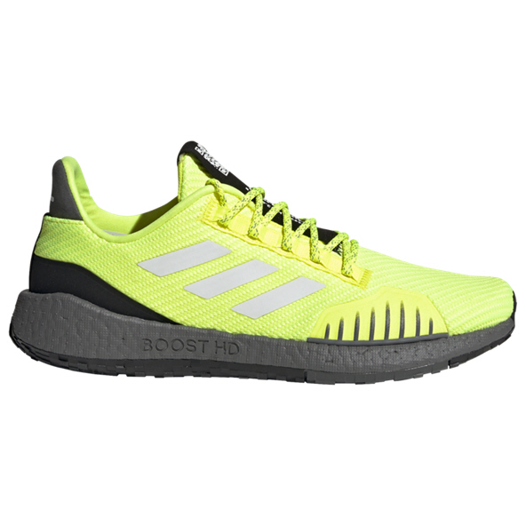 adidas PulseBOOST HD PRCT Running Shoe, Grey