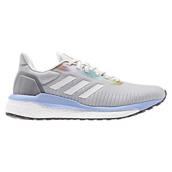 adidas Solar Drive 19 Women's Running Shoe,Grey