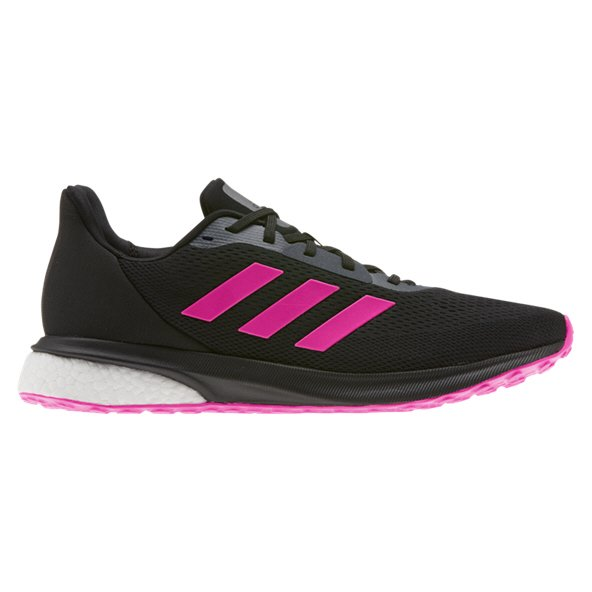 adidas AstraRun Women's Running Shoe, Black