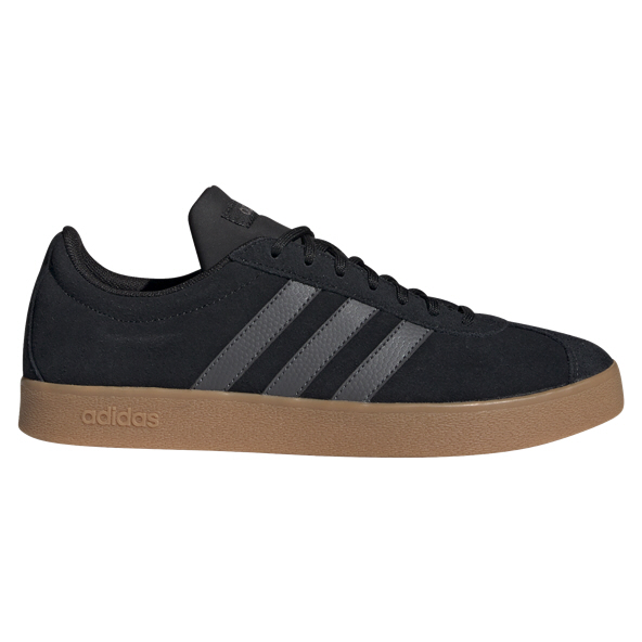 adidas VL Court 2.0 Women's Trainer, Black