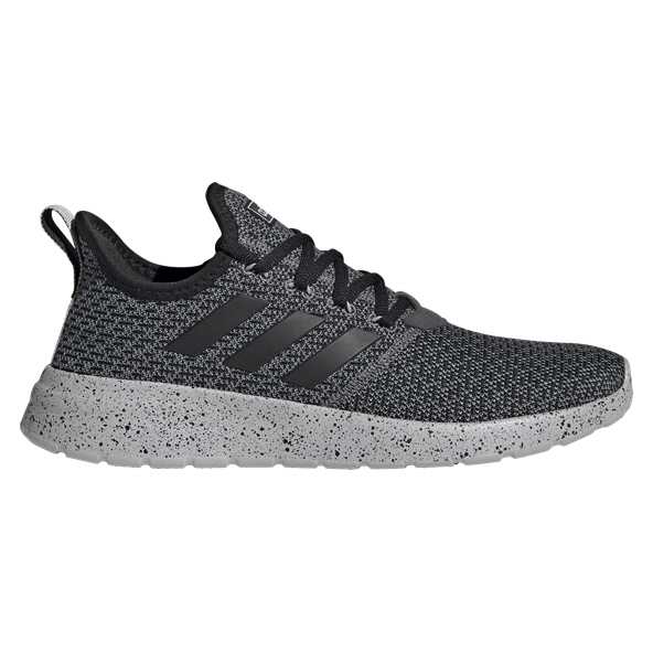 adidas Lite Racer Reborn Men's Trainer, Black